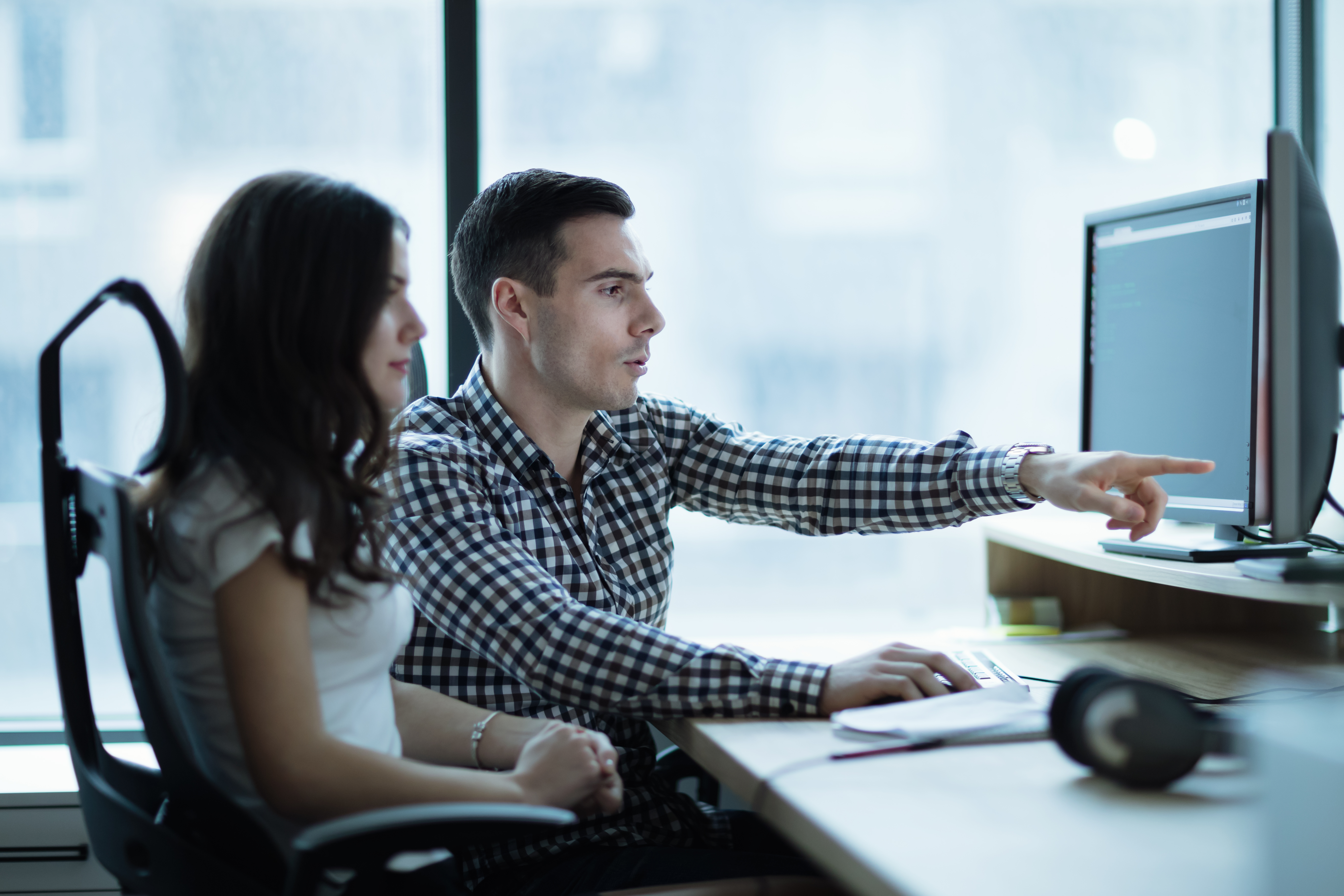 Industrial It Management Software